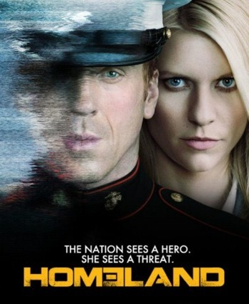 Whoa-man: Sgt. Brody of 'Homeland' has the Worst Family