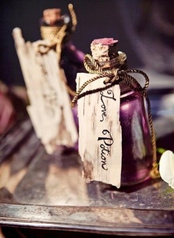 I'll Take Two Bottles Please… Love Potion!! ~Andree' Honore' Smith