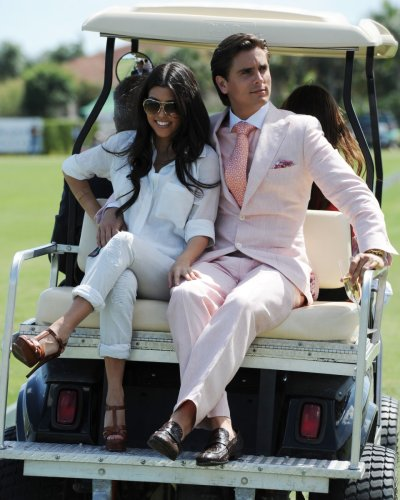 Just because Gatsby can wear a pink suit does not mean you can please stop