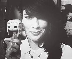 "stannnisbaratheon:  Game of Thrones cast → Lena Headey  ""Since being quite young, I've had a very strong sense of independence and survival. As a child, I was on my own two feet emotionally."""