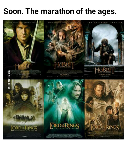thorinobsessed:  tuiteyfruityundead:  toddystuck:  elvenkingthrandy:  thecumbercookieaboveallothers:  mindtriggers:  THIS WILL BE SUCH A LONG MARATHON AND I AM SO READY  That's prob about 12 hours  extended lotr alone is 11 hours and 22 minutes.  LOTR Extended = 681 minutesHobbit 1 Extended = 182 minutesHobbit 2 Extended = approx. 186 minutesLet's say Hobbit 3 Extended is at least 185 minutes The full marathon run time will be around 1234 minutes, or 20 hours 30 minutes.  #perfect that leaves 3 and a half hours for snack runs and pee breaks  let's weed out the weak ones