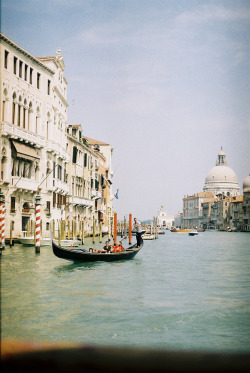 whatiwas:  grand canal (by no penny for them)