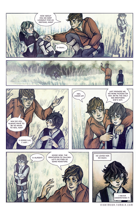 nightmoor:  First Page | Previous Page | Next Page | Hi Res