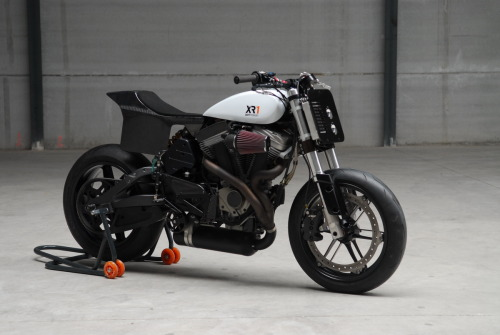 garageprojectmotorcycles:  Bottpower get the delicate balance between function and form absolutely spot on.