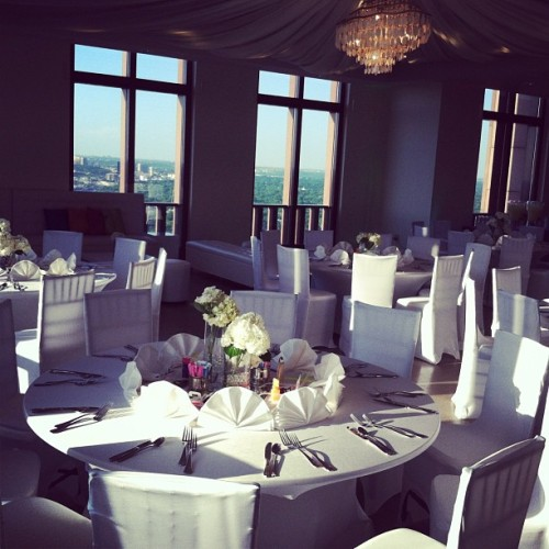 42nd Floor #cityplaceevents