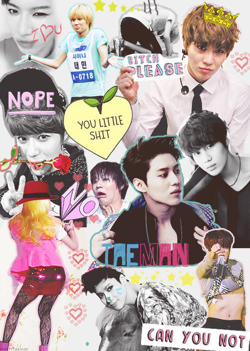 Happy Coming-of-Age day~ Lee Taemin~!!