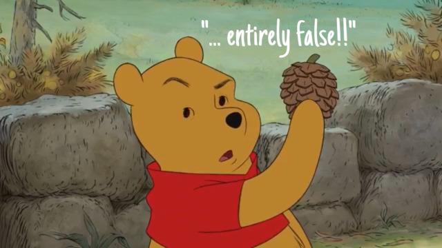 Winnie The Pooh Bear On Tumblr