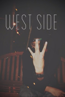 carlossoswavey:  West side