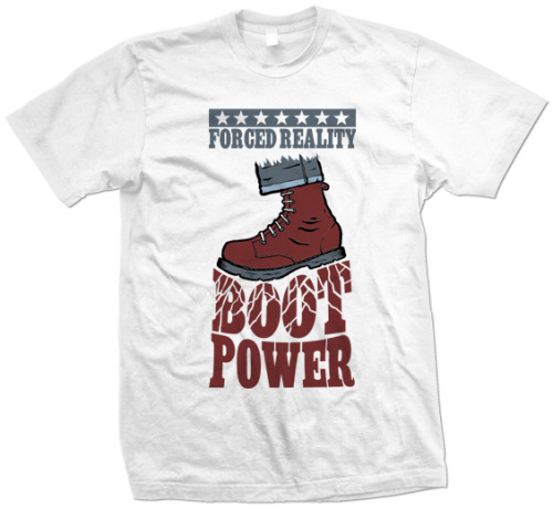 BOOT POWER