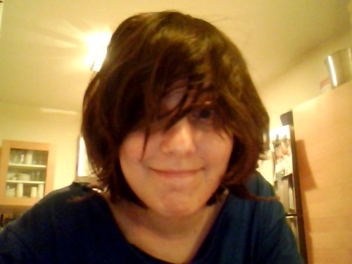 my impression of tom milsom