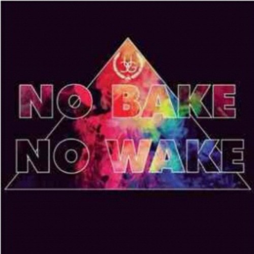 Cause If You Don't Bake, You're Not Fully Awake. - @underground_culture 			For Those Who Are Lucky Enough To Have The Privilege Of Waking And Baking. Put One Up In The Air For Me.				Good Morning.