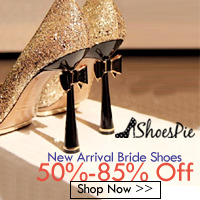 Shoespie Bridal Shoes