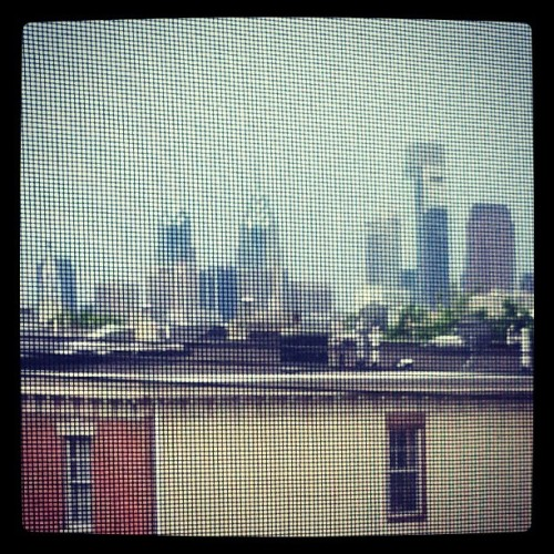 #Philadelphia #skyline #Tymorbid #city