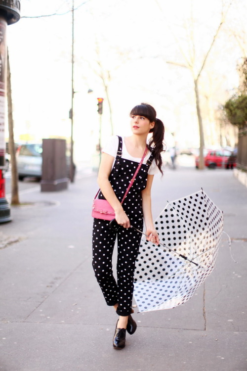 theclotheshorse:  alix of the cherry blossom girl