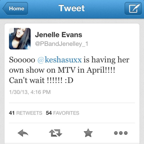 Things are looking up for Jenelle lololol
