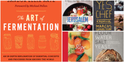 2013 James Beard Foundation Book Award WinnersScribd's collection of publications that took home prizes at last evening's 2013 James Beard…View Post