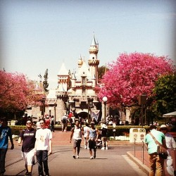 Favorite place in the world! ❤ #Disneyland