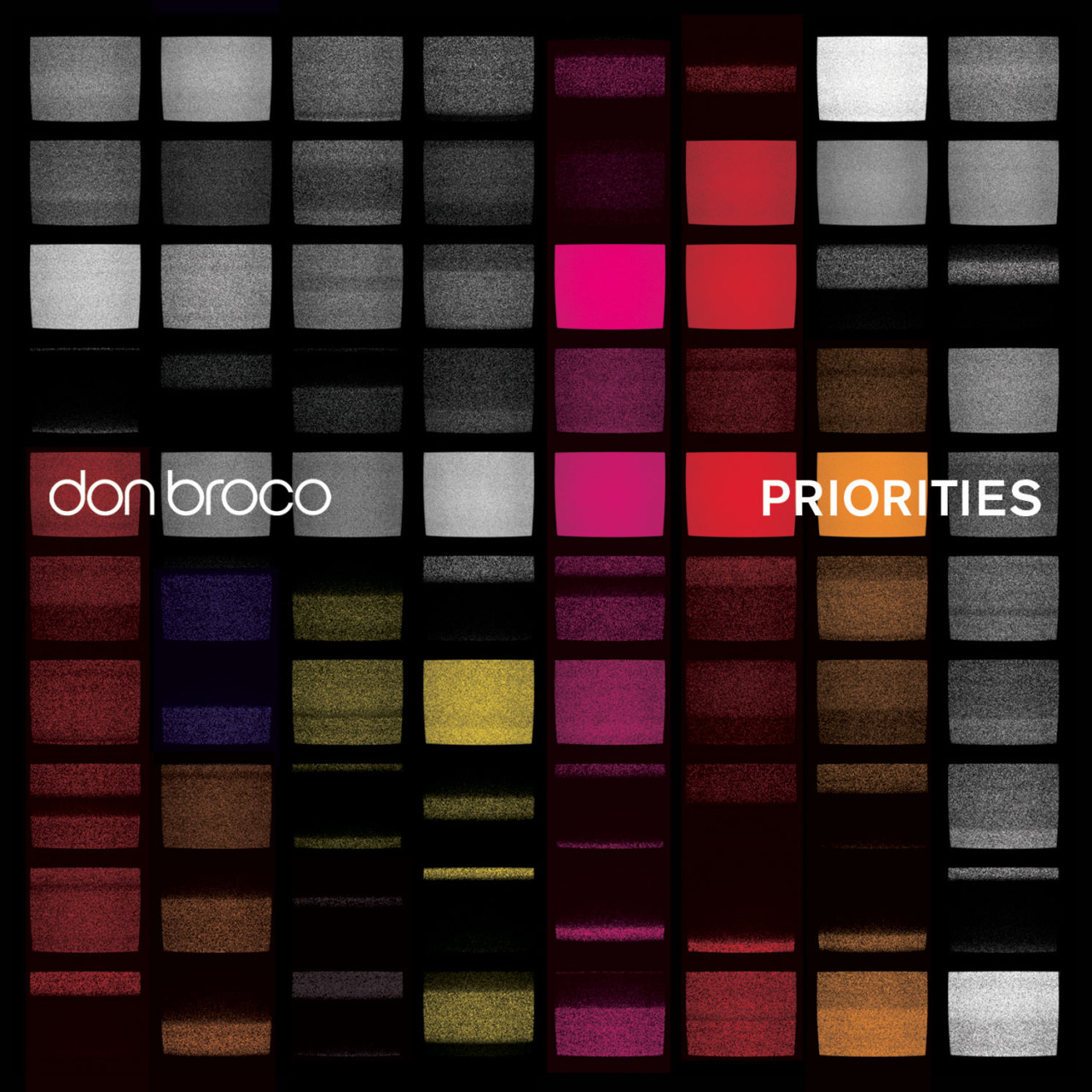 Massive Don Broco bargain klaxon! Pick up Priorities, the debut album from Don Broco on Amazon MP3 for just £3.99 Three pounds and ninety nine pennies, that's it. You're welcome x
