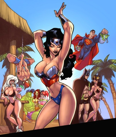 comicaddictz:  Summertime !!!!  check out our website: www.comicaddictz.com and be sure to like Us on facebook www.facebook.com/ComicAddicTz