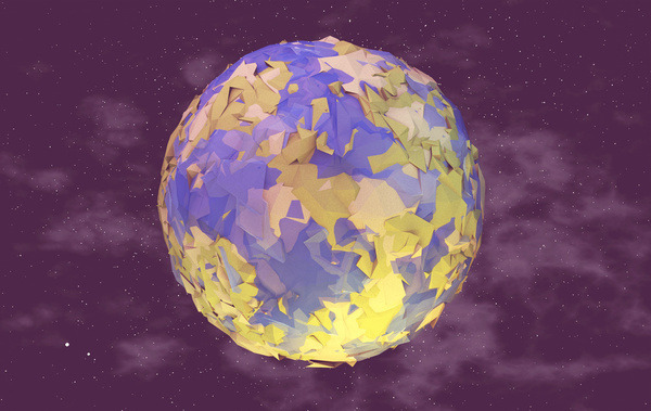 New print - Planet Earth http://society6.com/turnislefthome/Planet-Earth-FIF