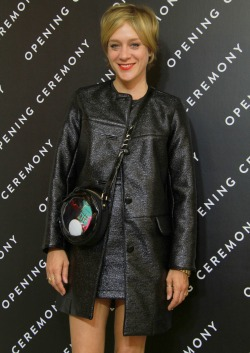 Chloe Sevigny Had Come! Look Back on the Party for OPENING CEREMONY New Shop     Check out the exciting party photo in Tokyo here! http://the-styleinsight.com/post/49309910959/openingceremony     Yoko Kondo / Fashion Journalist(近藤陽子/ファッションジャーナリスト) Photo / Saori Saito from The STYLE INSIGHT