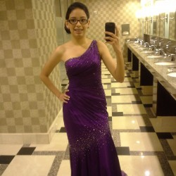 Prom 2013. A night to remember :) #prom2013 #me