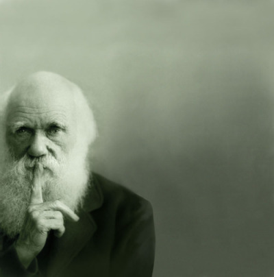 thecultofgenius:  Charles Darwin would be 204 years old today!