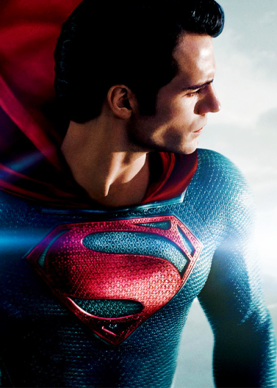 More Man of Steel goodness. 13th June!