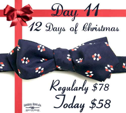 Day 11 of the 12 days of Christmas and whats is todays deals you ask??