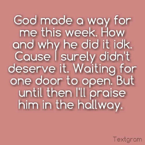 athickgirlscloset:  My testimony….#god #prayer #testimony
