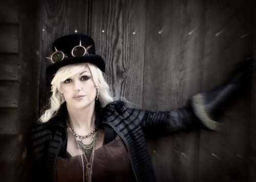 steampunk steampunkgirl cosplayer hotcosplaygirls