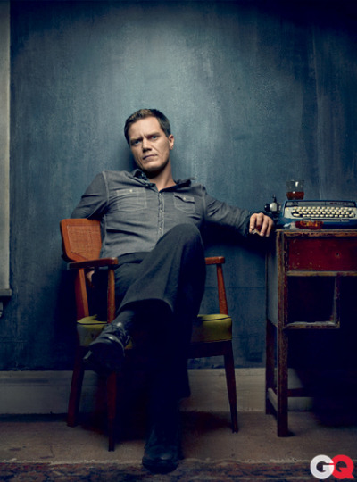 "gq:  The Break Room: Michael Shannon Unleashes His Inner Sorority Girl If Delta Gamma's official motto is ""Do Good,"" then Maryland's favorite sorority girl has, in her own inadvertent way, demonstrated exemplary service to the people of the internet as Academy-award nominee Michael Shannon has turned her profanity-laden e-mail into a dramatic reading worthy of whatever trophy they give out for this sort of thing."
