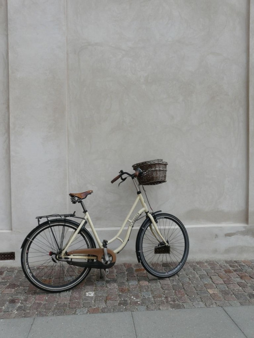 13910kb:  Bike in Copenhagen