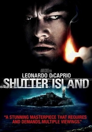 "I'm watching Shutter Island    ""I don't know why I haven't watched this until now, seeing as I love Leonardo DiCaprio. Let's give it a go…""                      Check-in to               Shutter Island on GetGlue.com"