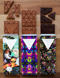 Compartés Chocolatier | HonestlyYUM