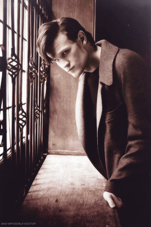 88/100 Pictures of Matt Smith