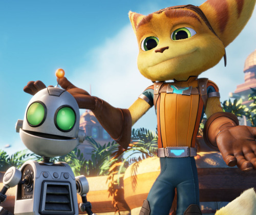 Ratchet & Clank movie planned for 2015  Ratchet and Clank: The Movie has been officially announced along with a release window of early 2015.
