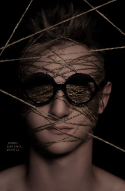"""BOUND BY SIGHT"" KSUBI EYEWEAR CAMPAIGN"