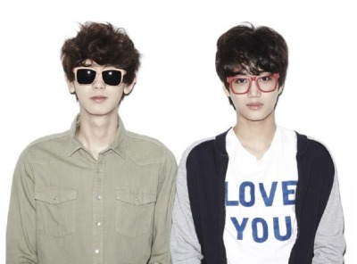 exoobsession:  KaiYeol from EXO-K's digital photobook (photo not mine)