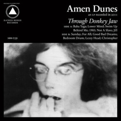 (via Amen Dunes - Christopher by sacredbones on SoundCloud - Hear the world's sounds)