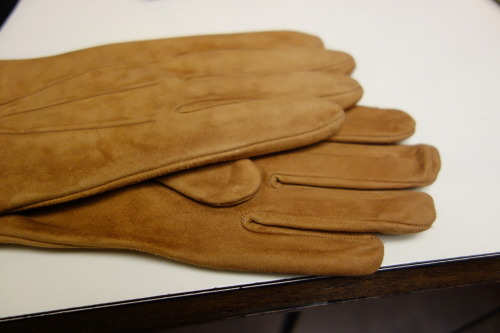 Feature on Madova gloves in Florence is now up here.