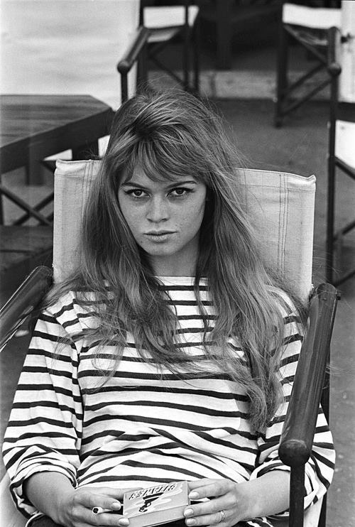 modrules:  Brigitte Bardot, photographed by Willy Rizzo during the 1956 Cannes Film Festival.