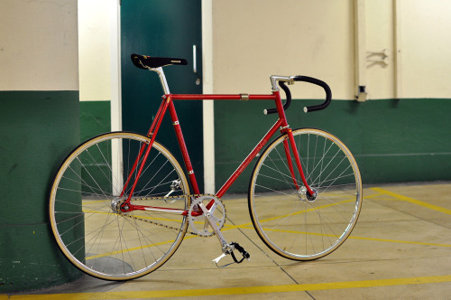 Wow. Nice build over at Tokyo Fixed - full NJS Nagasawa Build (by TokyoFixedGear.com)