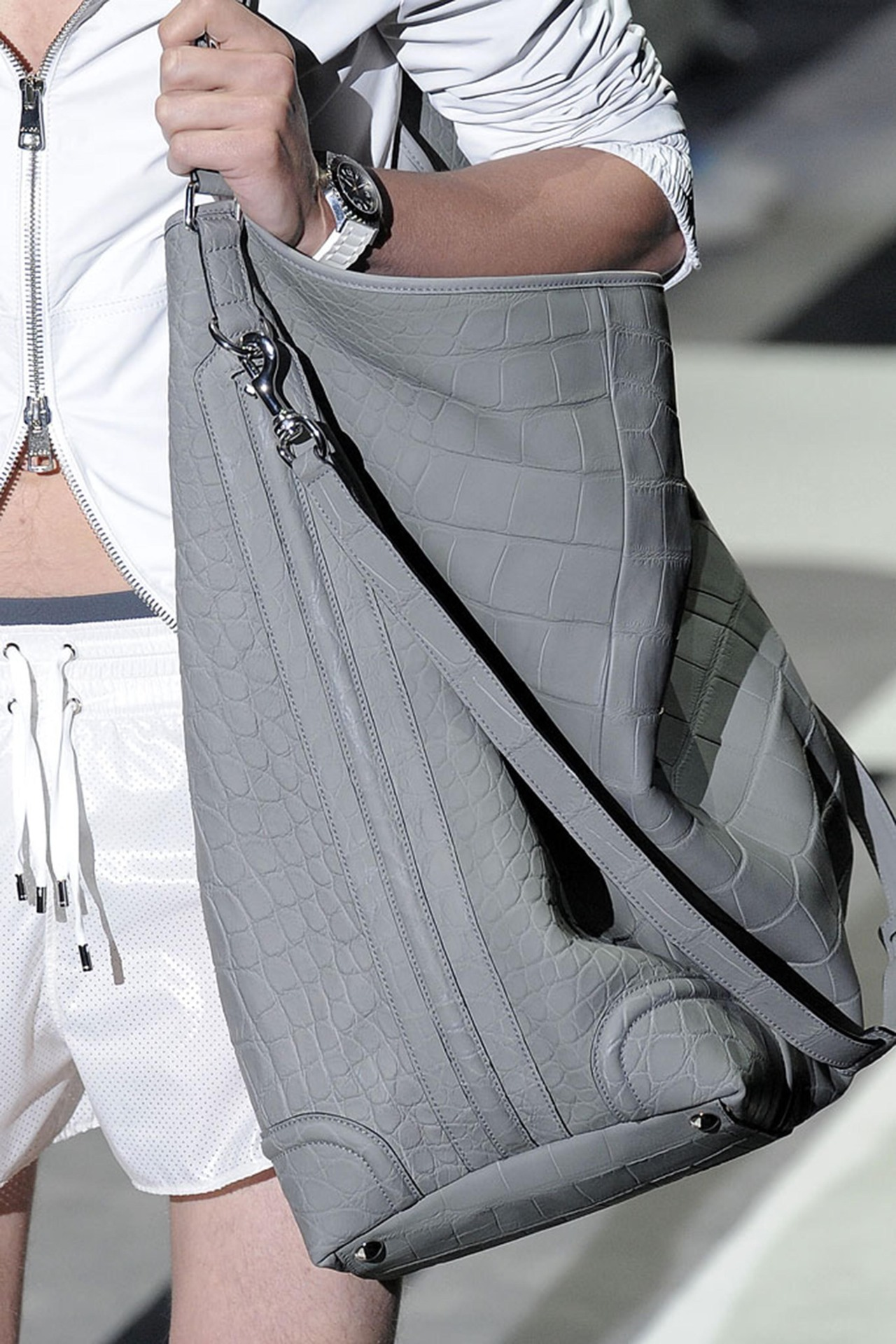 monsieurcouture:  Givenchy S/S 2010