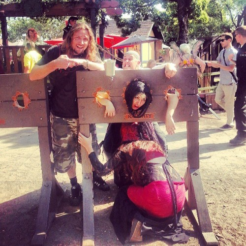 Ren Faire this weekend who's going?!?