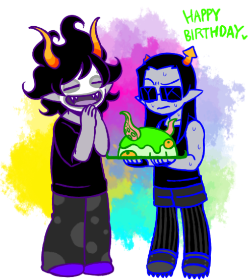 skdaks2:  HAPPY BIRTHDAY! mikomi-panda  :)  It was too cute NOT to reblog