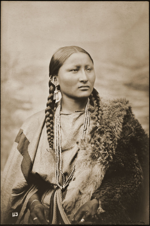 wickwareboisseau:  Pretty Nose, Cheyenne