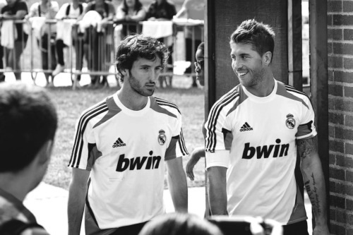 21/100 Esteban Granero HQ pictures