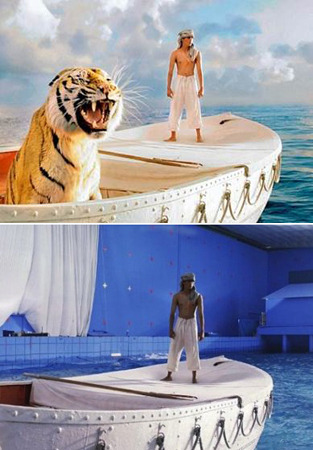 "Hope you liked your fancy CGI tiger, because it killed the FX house that brought us Babe the pig. 5 Classic Movies That Ruined Their Makers' Careers   #5. Life of Pi Bankrupted the Special Effects Studio Even though the movie grossed over $600 million and won four Academy Awards (including special effects), Rhythm & Hues went bankrupt shortly after its release. Remember during the Oscars ceremony when that one guy tried to say something but got cut off by the theme from Jaws, and everyone laughed? Yeah, he was trying to tell you that the same company that created those impressive visuals is now in the gutter. How is this possible? Well, it's mainly because visual effects is a flawed industry with a business model that is impossible to succeed in. In order to save money, movie studios tend to contract VFX companies on a ""fixed fee,"" meaning that after a certain amount of takes, the VFX guys are forced to cover the costs. So, when an unfilmable picture like Life of Pi requires extra work, the visual companies end up ""paying for the movie."" In the end, Rhythm & Hues didn't see a penny from those $600 million.   Read More"
