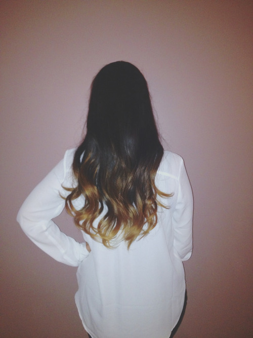 jessicaaatee:  roxytee:  My hurr.    Reblog or like please :)